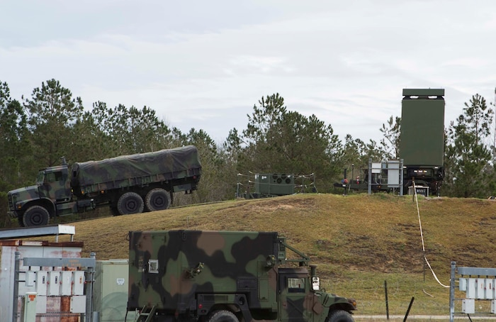 The road to G/ATOR: Corps delivers next-gen radar to Marines