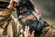 11th MEU Marines conduct Battle Skills Test
