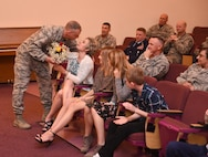 173rd MSG Changes Hands