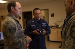 US, Salvadoran Airmen share night vision knowledge
