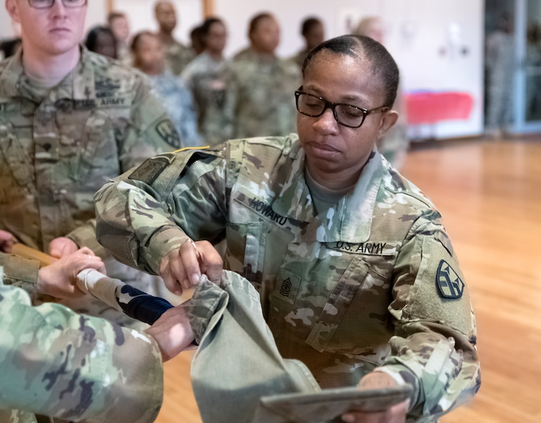 310th HRSC brings proven experience as they prepare to deploy