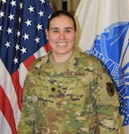Distribution's Lewis receives command assignment to Army's 308th Brigade Support Battalion