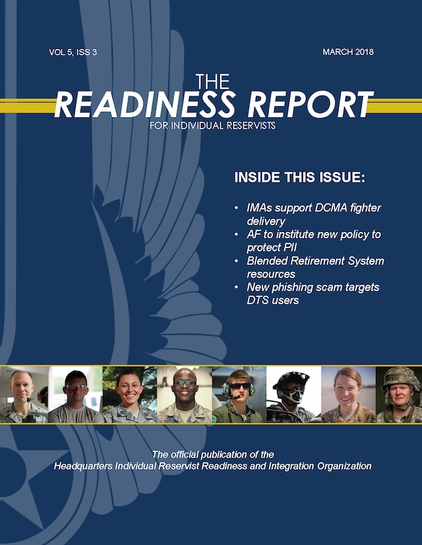The Readiness Report March 2018