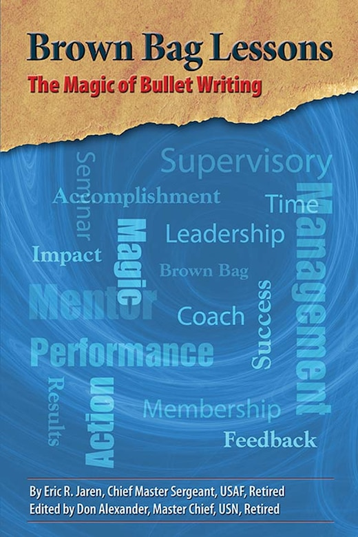 Book Cover - Brown Bag Lessons