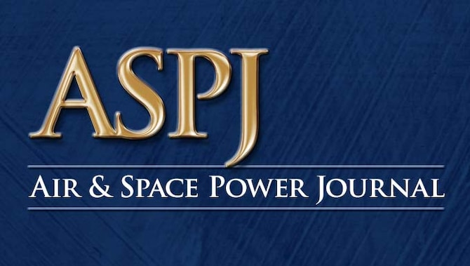 Banner - Air and Space Power Journal