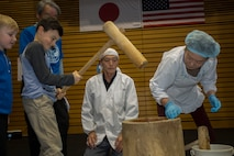 MCAS Iwakuni residents attend annual cultural festival in Iwakuni City