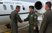 Gen. Tod Wolters visit's Incirlik