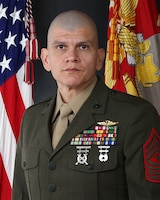 Sergeant Major 2d Marine Regiment