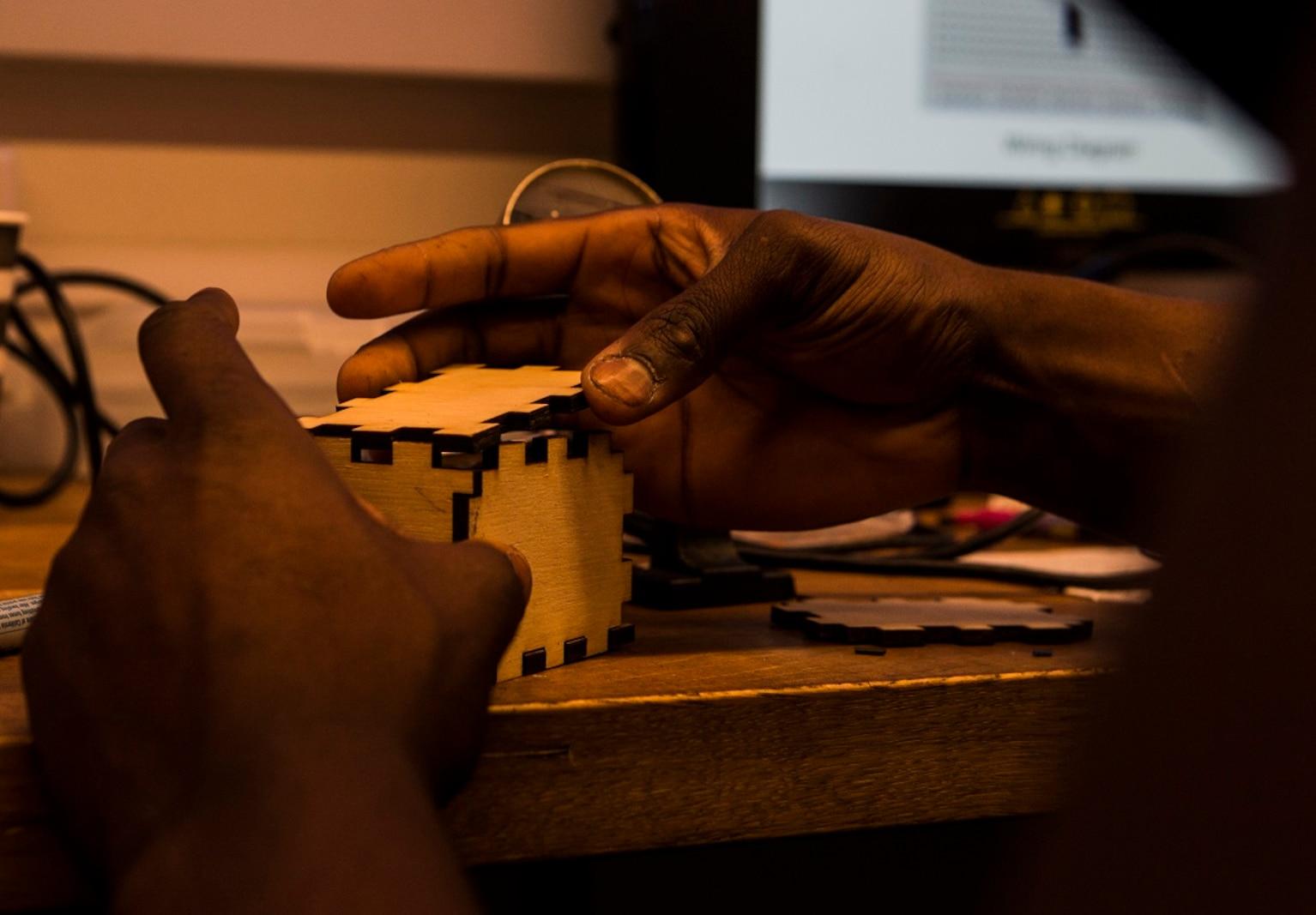 Marine Maker, Innovation Labs
