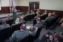 19th Air Force experts transform flying training syllabi