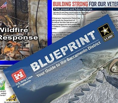 Sacramento district us army corps of engineers blueprint magazine connects you to the latest information on sacramento district missions projects emergency blueprint 2018 edition your online malvernweather Gallery