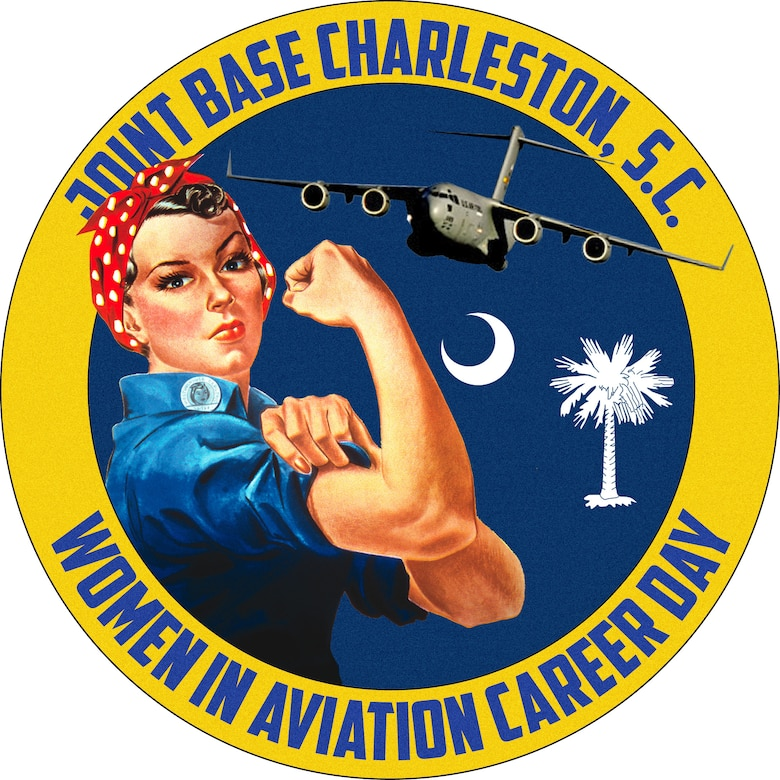 11th Annual Joint Base Charleston Women in Aviation Career Day
