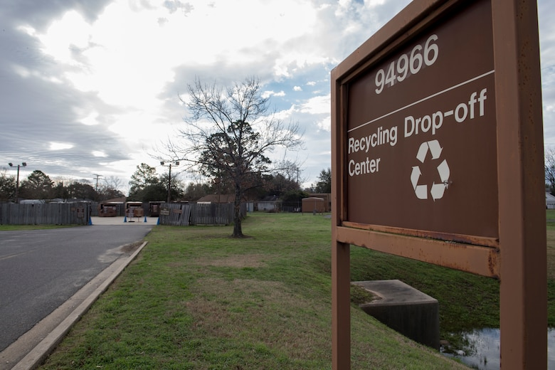 Preserving resources through recycling