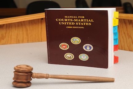 There are three different types of courts martial; general, summary and special. In a general court martial, the maximum punishment for a guilty verdict is higher than that of a summary or special trial.