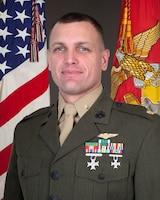 Executive Officer, Marine Aviation Logistics Squadron 41