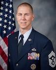 Chief Master Sgt. Eckenrod