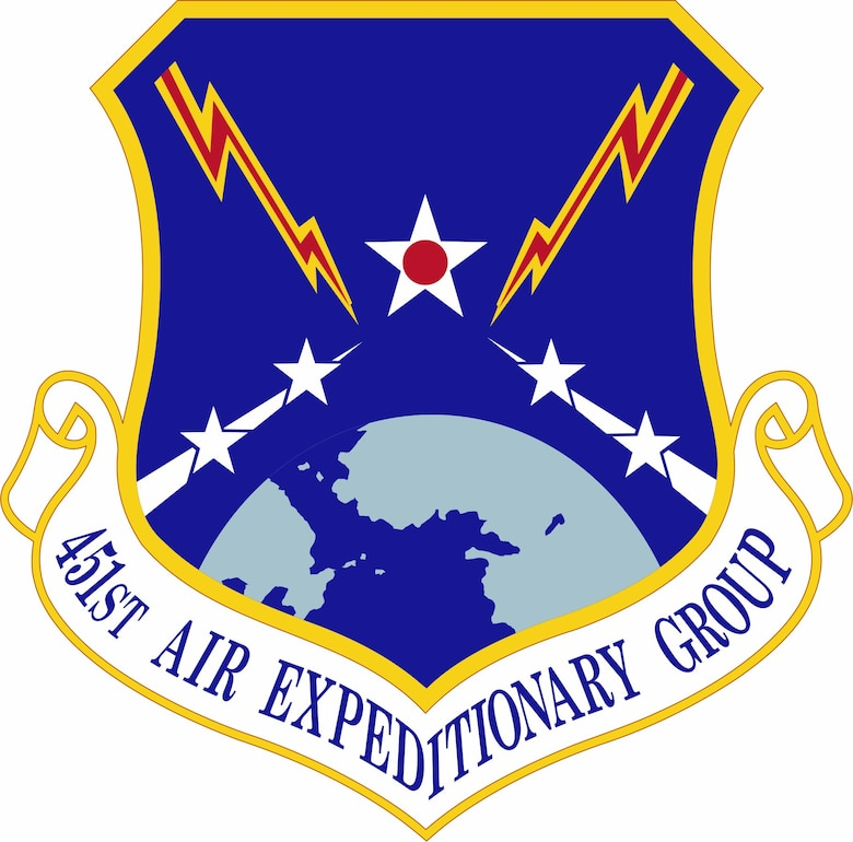 451 Air Expeditionary Group