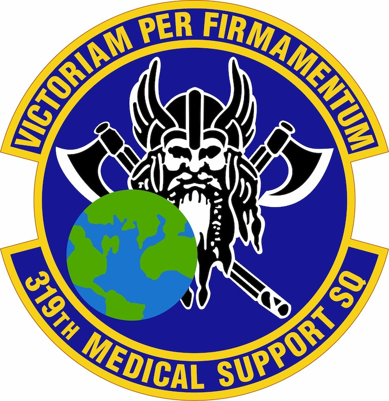 319 Medical Support Squadron