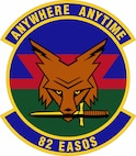 82 Expeditionary Air Support Operations Squadron
