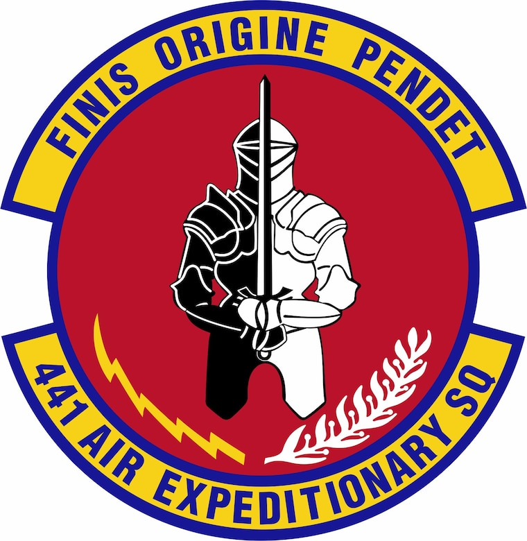 441 Air Expeditionary Squadron
