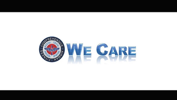 "Scott Air Force Base launched a new online resource called the ""We Care Guide"" that connects Airmen to a list of resources that can meet their needs."
