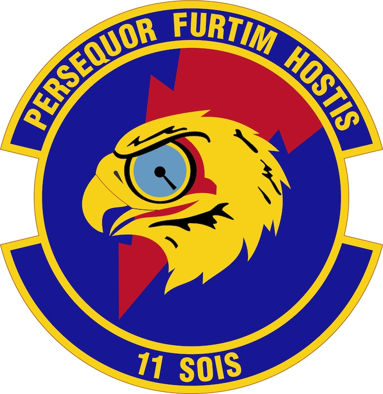11 Special Operations Intelligence Squadron