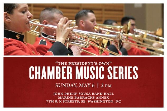 Sunday, May 6 at 2 p.m.