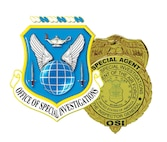 AFOSI Badge
