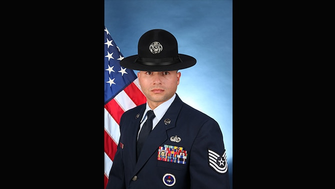 Do you ever get basic training flashbacks? Do marching and elevated voices bring back memories? It did for Tech. Sgt. Stavros Kalfoglou, a former Military Training Instructor from Lackland Air Force Base. With his experience as an MTI transforming civilians into Airmen, he is now helping Airmen transition into the operational Air Force as a resiliency instructor at Scott Air Force Base.