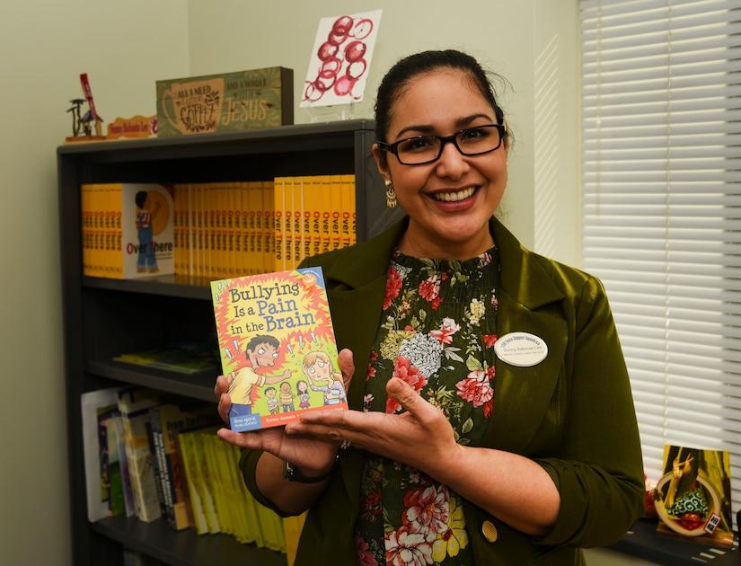 Books for PCSing kids