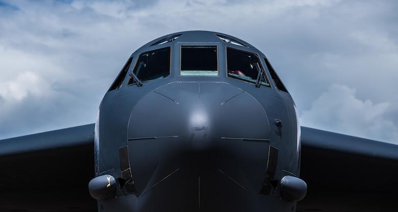 U.S. and Australian air forces train, increase interoperability at RAAF Darwin