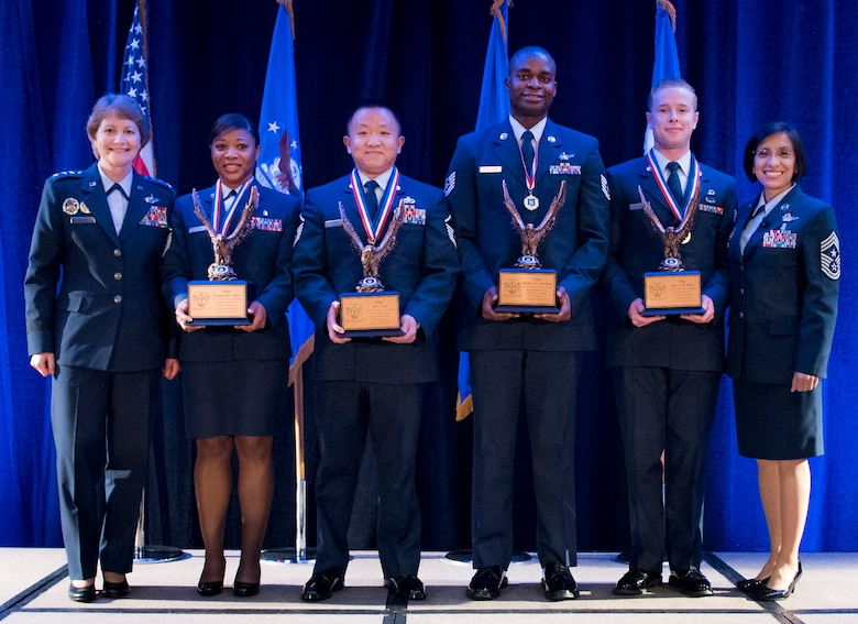 Outstanding Airman of the Year