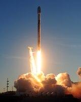 Falcon 9 Iridium-5 successfully launched