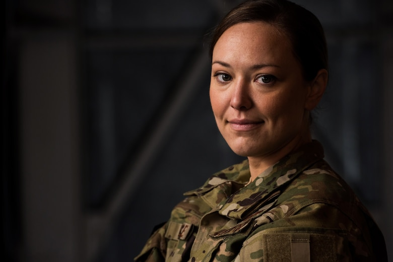 First female tactical systems operator at 137 SOW drives positive change for female Airmen.