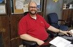 Employee Spotlight:  Michael Black
