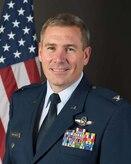 Col. Timothy W. Wollmuth