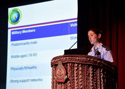 Pacific Partnership Leads HA/DR Symposium in Sri Lanka