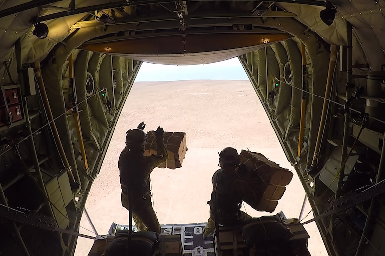 Exercise African Lion 2018 concludes as approximately 900 U.S. service members prepare to redeploy out of the Kingdom of Morocco and Tunisia.