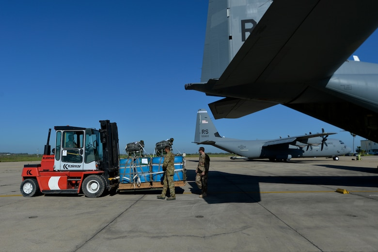 Since the introduction of airdrops in World War II, flying at low-levels has had its concerns: How do you ensure the accuracy of delivering cargo while also keeping your aircraft and crew safe from hostile ground forces?