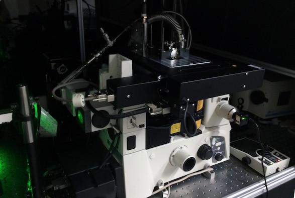 Autonomous Research System ARES research robot