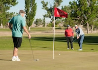 Honorary Commanders golf tourney