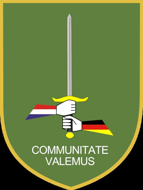 1st German Netherlands Corps (1GNC)