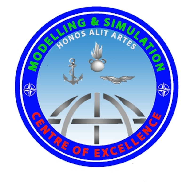 NATO Modelling and Simulation Centre of Excellence (M & S COE)