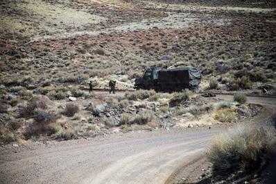 Tactical Convoy MTX 2-18