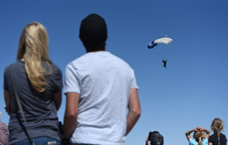 2018 Holloman Air and Space Expo