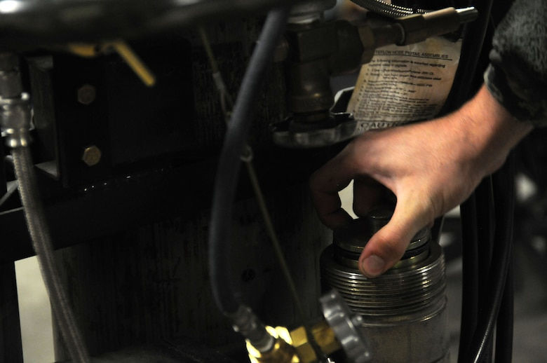 168th Wing maintainers support RF-A 18-1