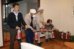 Yokosuka's Safety Office sponsors off-site Emergency Preparedness training