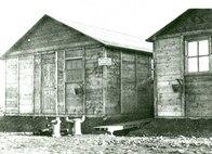 Aero Medical Laboratory, Medical Research Laboratory, Hazelhurst Field, N.Y (Courtesy photo)