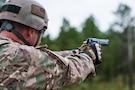 2015 FORSCOM Marksmanship Competition