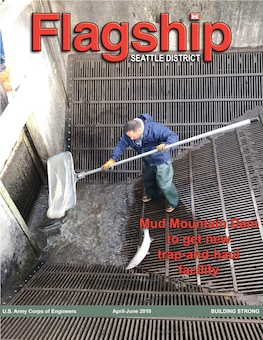 The April-June 2018 Flagship is available to view online.